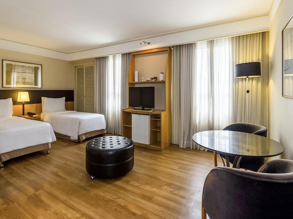 페르가몬 매니지드 바이 아코르호텔(Pergamon Managed By Accorhotels) Hotel Image 27 - Guestroom