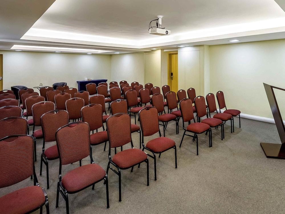 페르가몬 매니지드 바이 아코르호텔(Pergamon Managed By Accorhotels) Hotel Image 68 - Meeting Facility