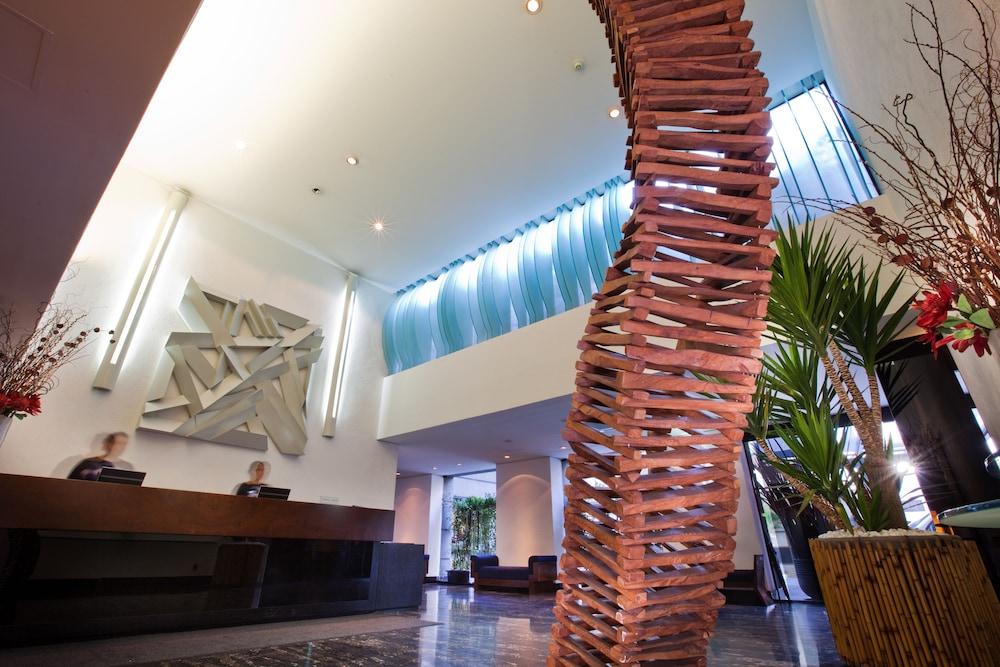 페르가몬 매니지드 바이 아코르호텔(Pergamon Managed By Accorhotels) Hotel Image 3 - Reception