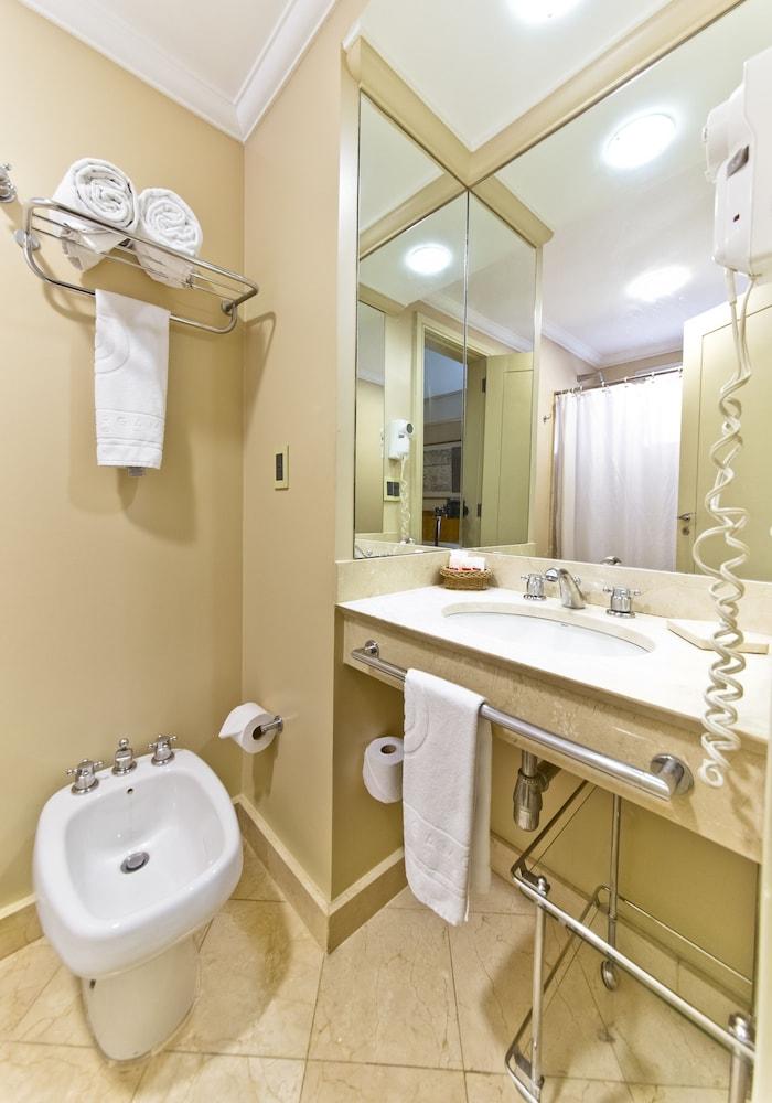 페르가몬 매니지드 바이 아코르호텔(Pergamon Managed By Accorhotels) Hotel Image 42 - Bathroom