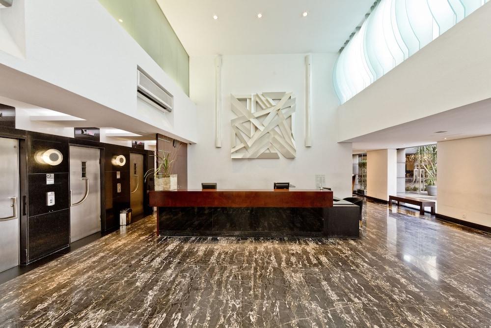 페르가몬 매니지드 바이 아코르호텔(Pergamon Managed By Accorhotels) Hotel Image 4 - Reception