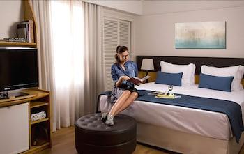 페르가몬 매니지드 바이 아코르호텔(Pergamon Managed By Accorhotels) Hotel Image 22 - Guestroom
