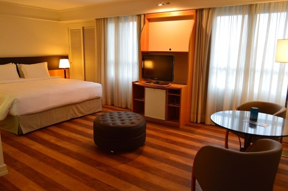 페르가몬 매니지드 바이 아코르호텔(Pergamon Managed By Accorhotels) Hotel Image 20 - Guestroom