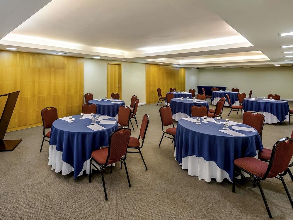 페르가몬 매니지드 바이 아코르호텔(Pergamon Managed By Accorhotels) Hotel Image 69 - Meeting Facility