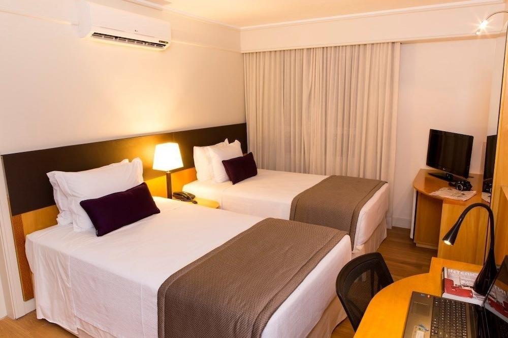 페르가몬 매니지드 바이 아코르호텔(Pergamon Managed By Accorhotels) Hotel Image 18 - Guestroom