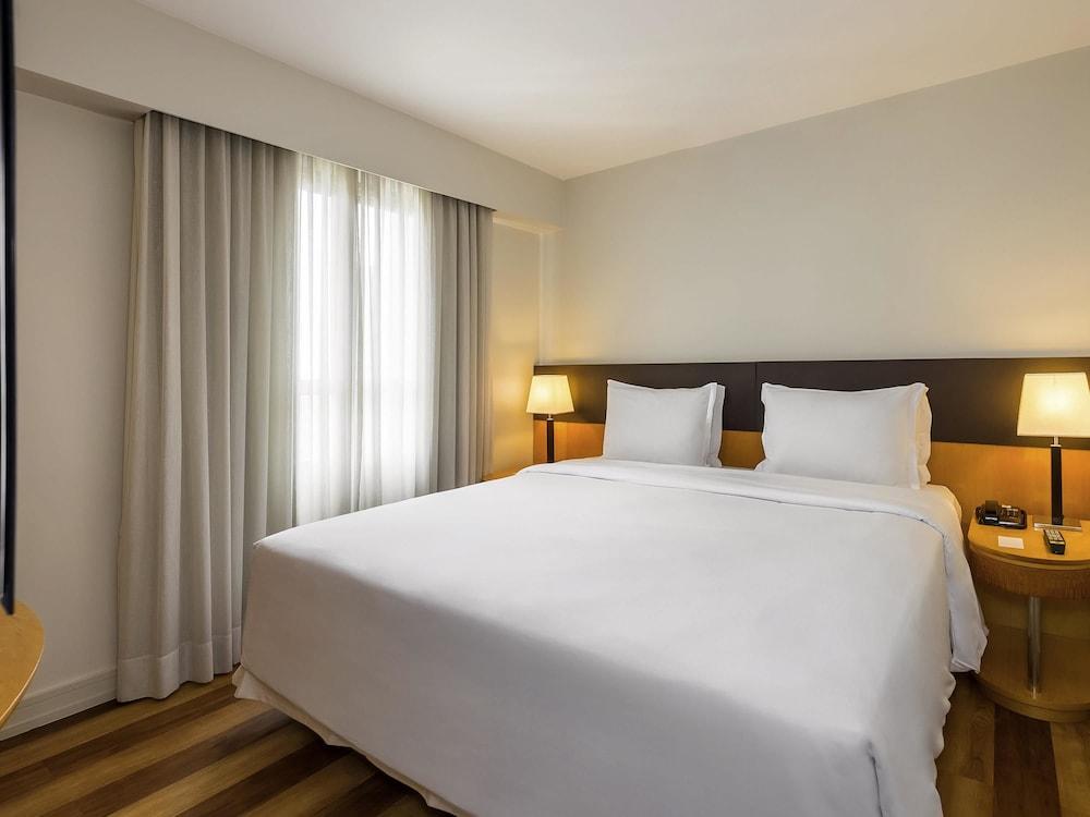 페르가몬 매니지드 바이 아코르호텔(Pergamon Managed By Accorhotels) Hotel Image 30 - Guestroom