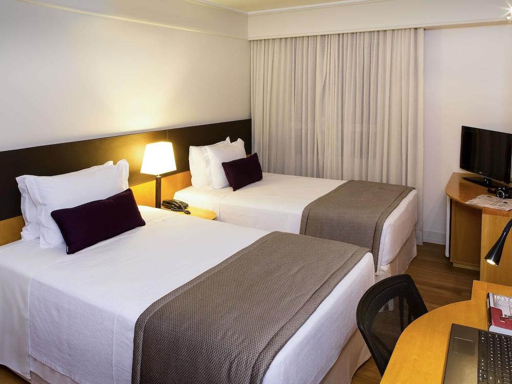 페르가몬 매니지드 바이 아코르호텔(Pergamon Managed By Accorhotels) Hotel Image 31 - Guestroom