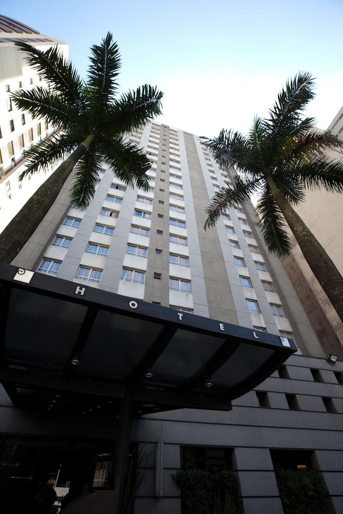 페르가몬 매니지드 바이 아코르호텔(Pergamon Managed By Accorhotels) Hotel Image 72 - Hotel Front