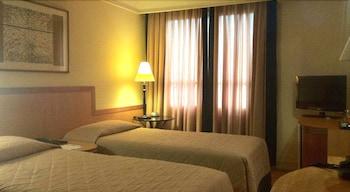 페르가몬 매니지드 바이 아코르호텔(Pergamon Managed By Accorhotels) Hotel Image 9 - Guestroom
