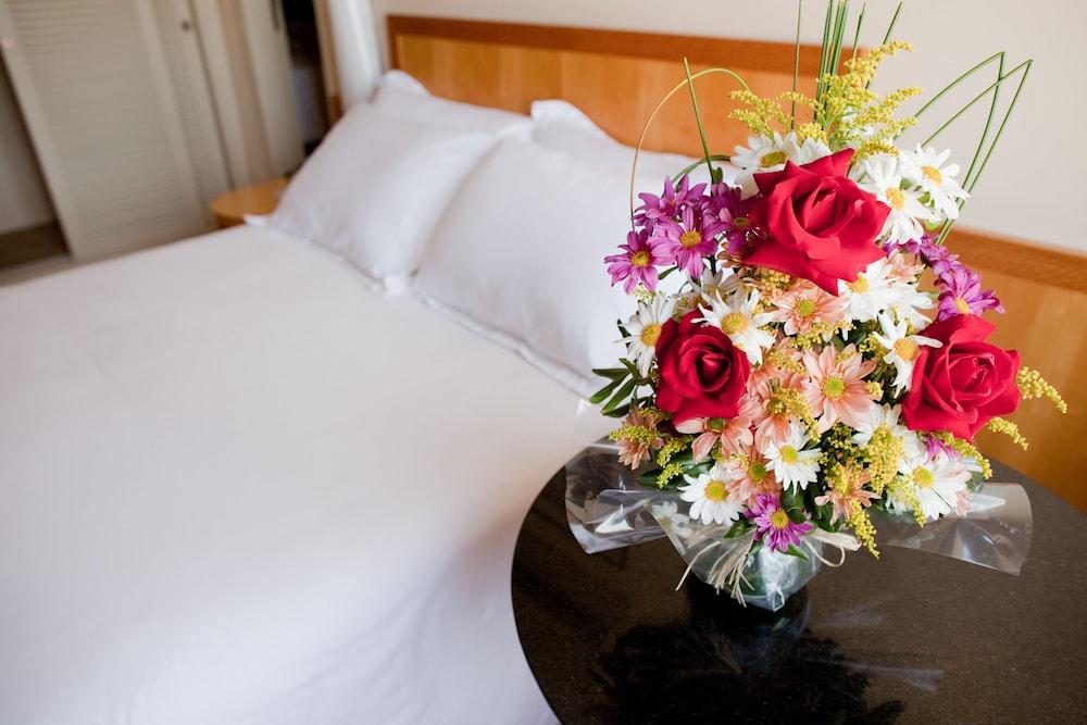 페르가몬 매니지드 바이 아코르호텔(Pergamon Managed By Accorhotels) Hotel Image 21 - Guestroom