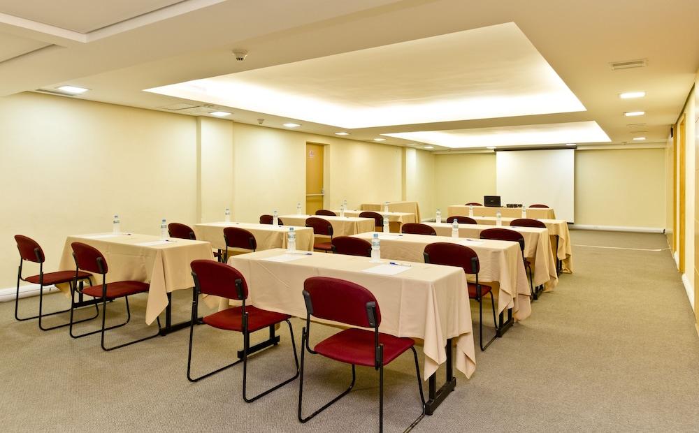 페르가몬 매니지드 바이 아코르호텔(Pergamon Managed By Accorhotels) Hotel Image 61 - Hotel Interior