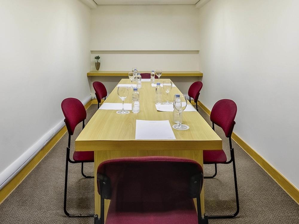 페르가몬 매니지드 바이 아코르호텔(Pergamon Managed By Accorhotels) Hotel Image 70 - Meeting Facility