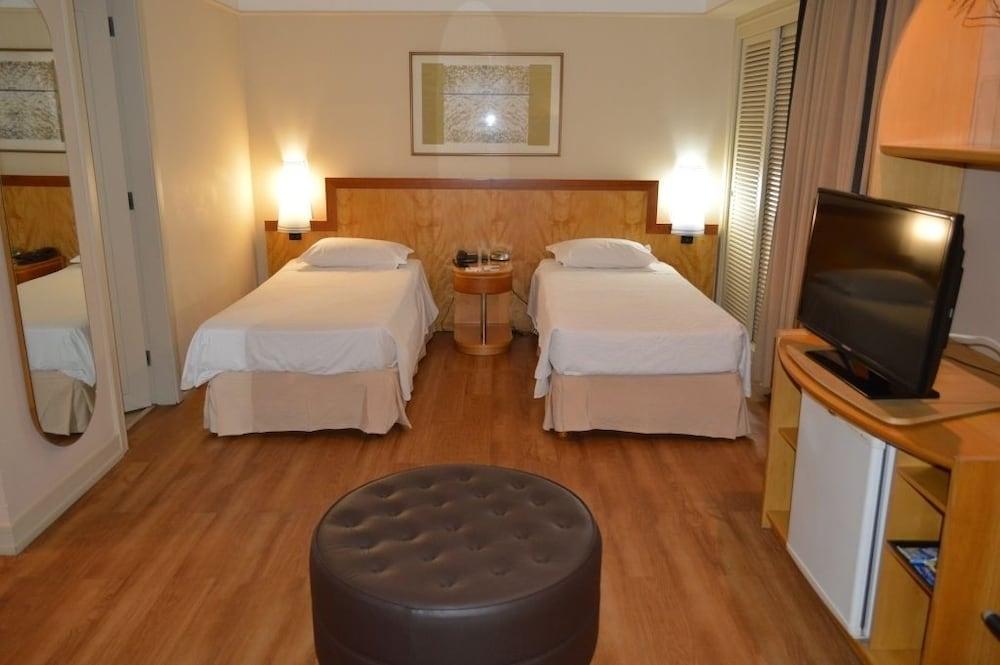 페르가몬 매니지드 바이 아코르호텔(Pergamon Managed By Accorhotels) Hotel Image 13 - Guestroom