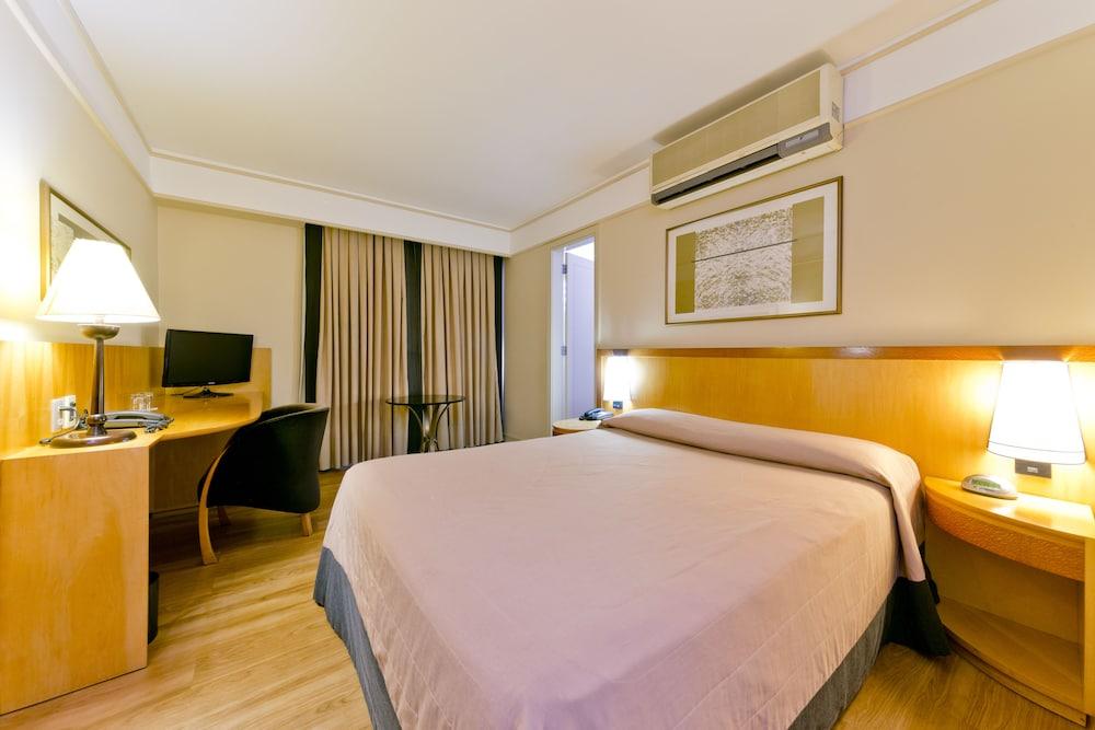 페르가몬 매니지드 바이 아코르호텔(Pergamon Managed By Accorhotels) Hotel Image 24 - Guestroom
