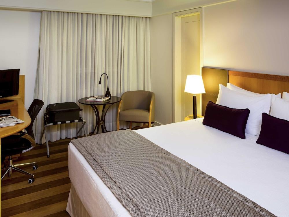 페르가몬 매니지드 바이 아코르호텔(Pergamon Managed By Accorhotels) Hotel Image 34 - Guestroom