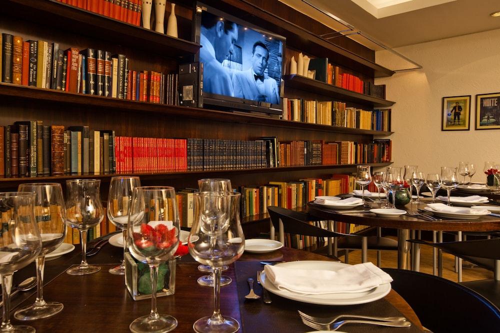 페르가몬 매니지드 바이 아코르호텔(Pergamon Managed By Accorhotels) Hotel Image 52 - Dining