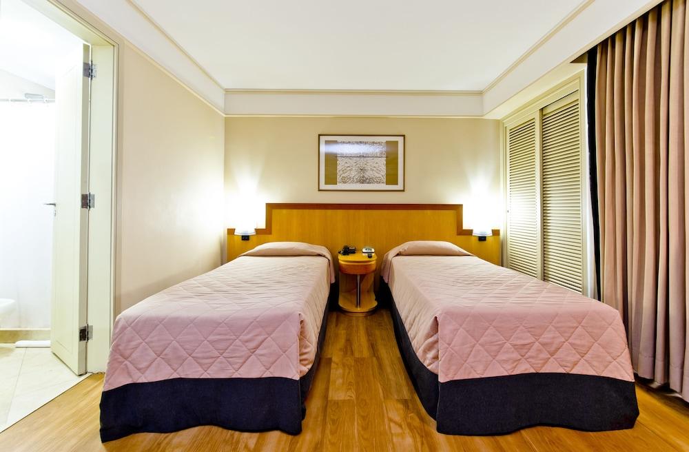 페르가몬 매니지드 바이 아코르호텔(Pergamon Managed By Accorhotels) Hotel Image 25 - Guestroom