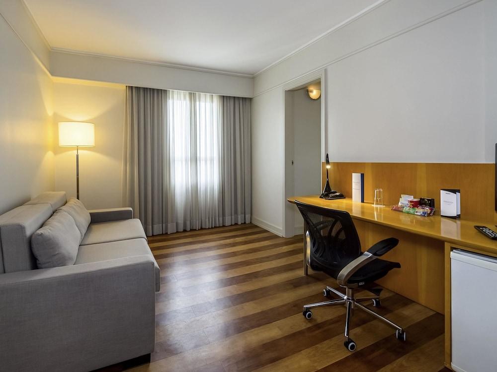 페르가몬 매니지드 바이 아코르호텔(Pergamon Managed By Accorhotels) Hotel Image 35 - Guestroom