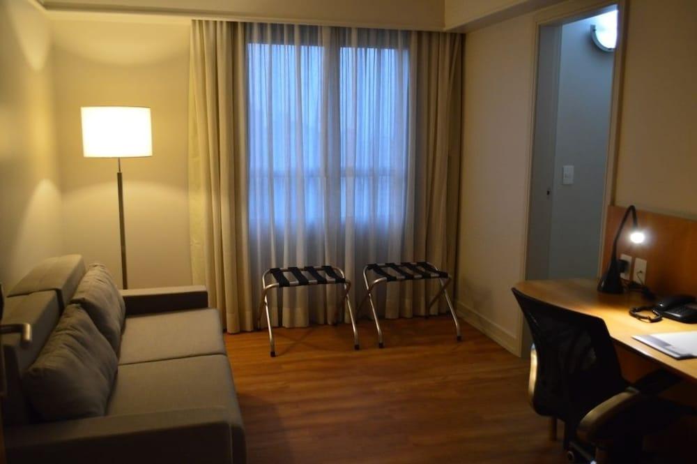 페르가몬 매니지드 바이 아코르호텔(Pergamon Managed By Accorhotels) Hotel Image 12 - Guestroom