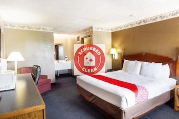 OYO 奧札克斯湖歐塞奇比奇飯店 OYO Hotel Osage Beach by Lake of the Ozarks