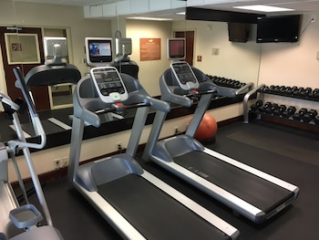 Homewood Suites by Hilton Orlando-Maitland - Fitness Facility  - #0