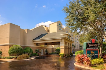 Homewood Suites Orlando North Maitland