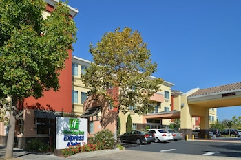 Holiday Inn Express Hotel & Suites Berkeley