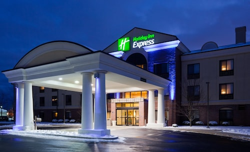 . Holiday Inn Express Milwaukee North Brown Deer/Mequon