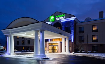 Holiday Inn Express Milwaukee North Brown Deer-Mequon