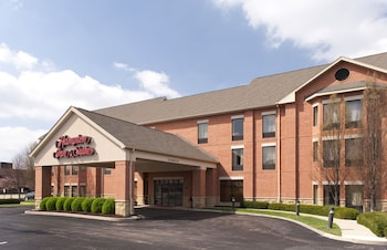 Hampton Inn & Suites Saint Louis Chesterfield