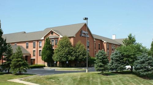 . Hampton Inn & Suites St. Louis/Chesterfield