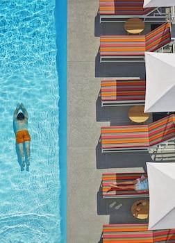 雙棕櫚樹飯店 Graduate Tempe