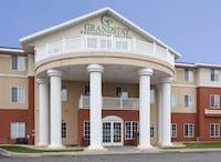 GrandStay Residential Suites Hotel- Saint Cloud