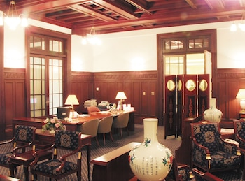 花園飯店 (上海)