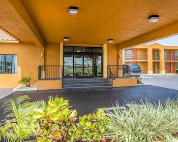 Hotel - Quality Inn Davenport - Maingate South