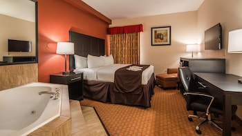 Hotel - Best Western Mulberry Hotel