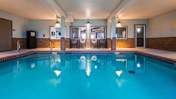 Hotel - Best Western Mt.Vernon Inn
