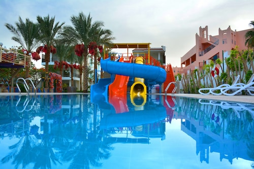 Minamark Resort & Spa, Al-Ghurdaqah