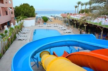 Minamark Beach Resort