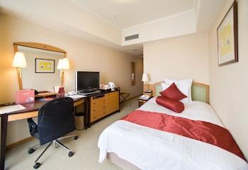スタンダード ルーム ANAクラウンプラザホテル富山