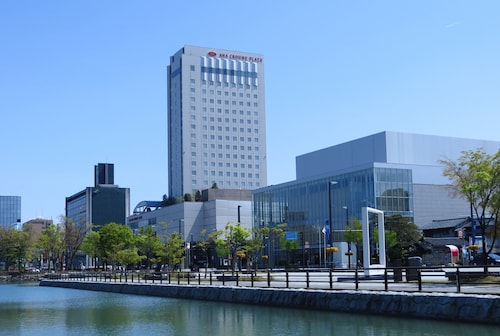 . Crowne Plaza ANA Toyama, an IHG Hotel