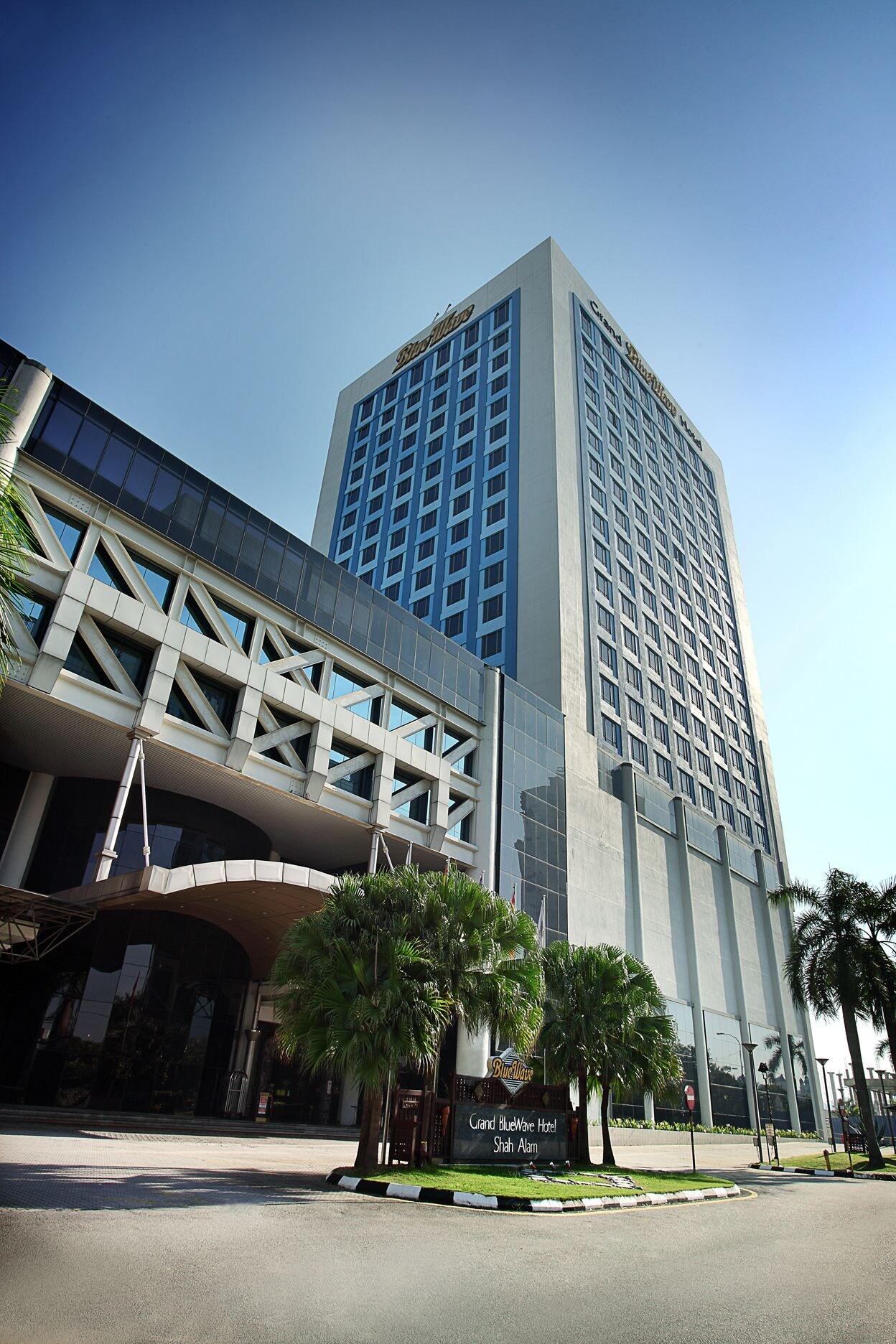 Grand Bluewave Hotel Shah Alam, Kuala Lumpur