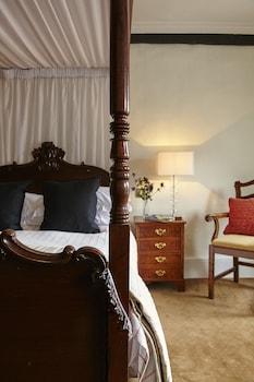 Hotel - The Angel Inn