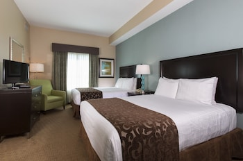 Family Suite, 1 Bedroom, Kitchen