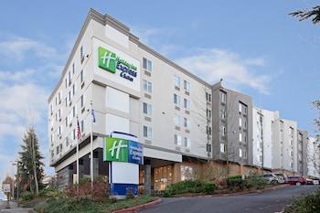 西塔科快捷假日 & 套房飯店 Holiday Inn Express Hotel & Suites SeaTac