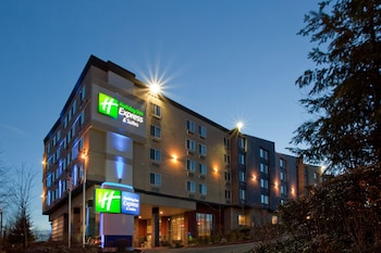 Hotel - Holiday Inn Express Hotel & Suites SeaTac