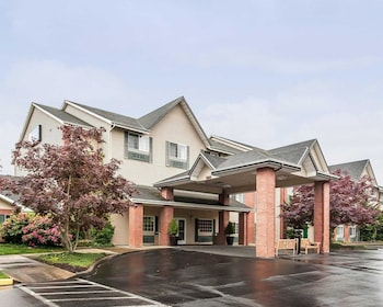 Hotel - Comfort Inn & Suites Tualatin - Portland South