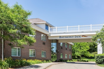 Hotel - Baymont by Wyndham Des Moines Airport