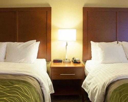 Quality Inn & Suites I-40 East, Pulaski
