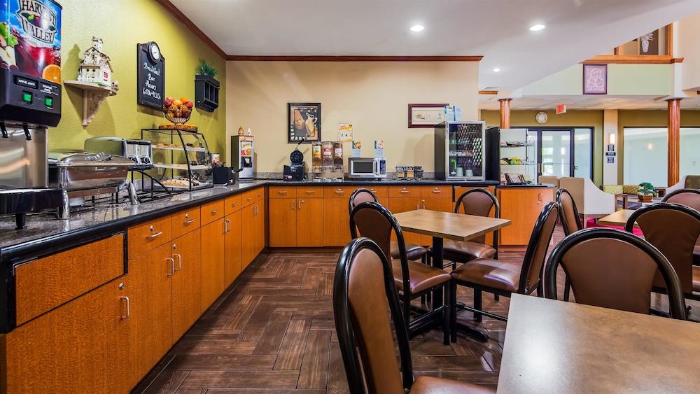 Best Western Inn Suites Of Merrillville